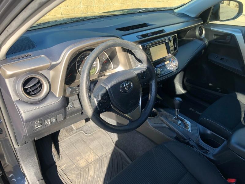 Toyota RAV4 2013 price $13,900