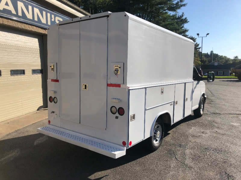 Chevrolet Express Commercial Cutaway 2014 price $24,900