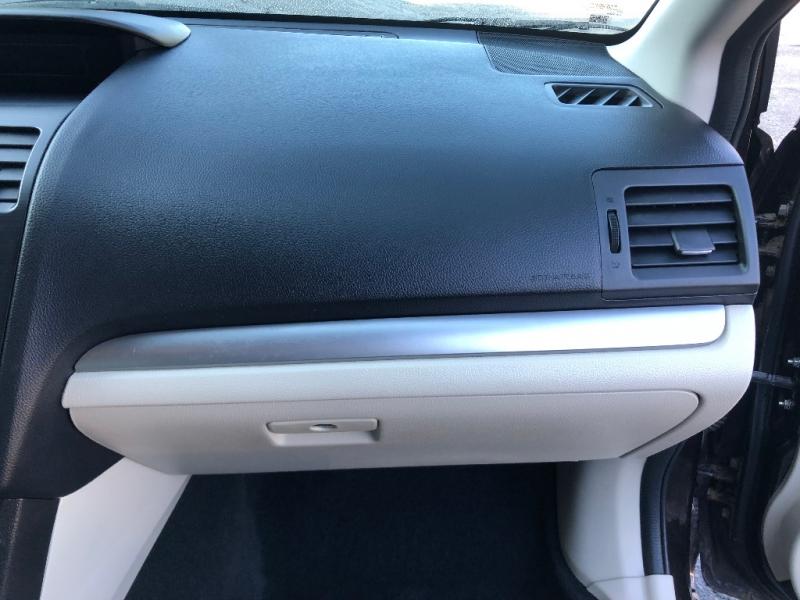 Subaru Impreza Wagon 2013 price $9,900