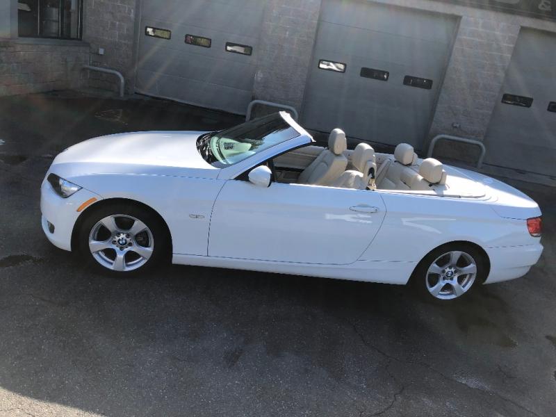 BMW 3-Series 2010 price $15,900
