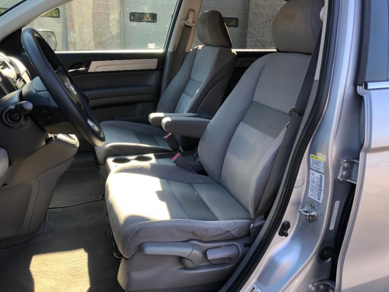 Honda CR-V 2011 price $11,900