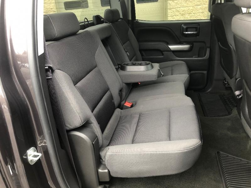 Chevrolet Silverado 1500 2014 price $25,900