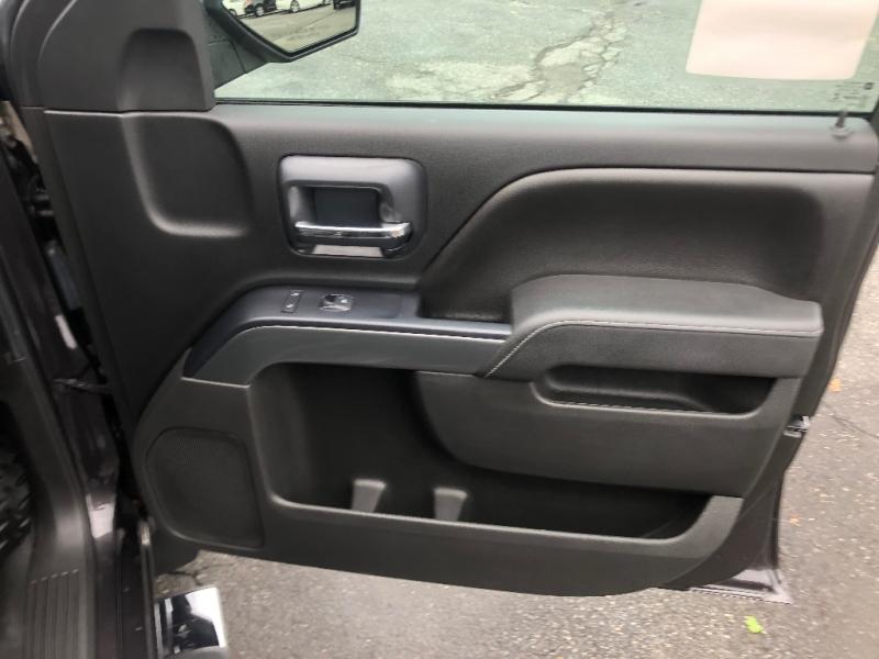 Chevrolet Silverado 1500 2014 price $26,800