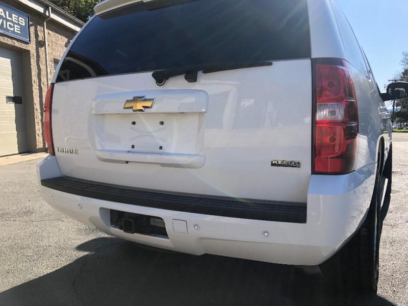Chevrolet Tahoe 2009 price $19,500
