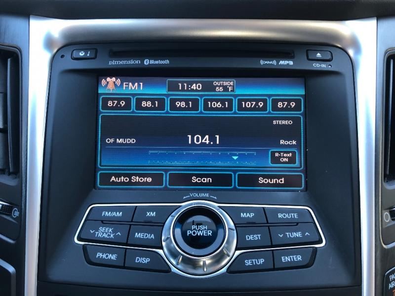 Hyundai Sonata 2011 price $9,500