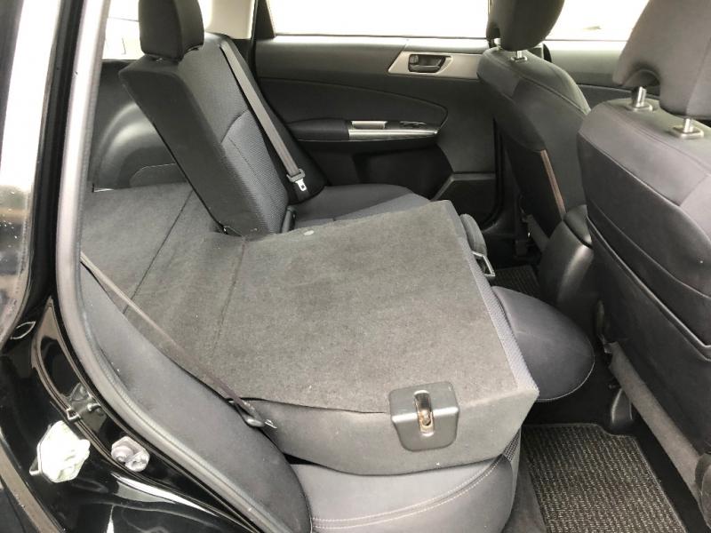 Subaru Forester 2012 price $9,900