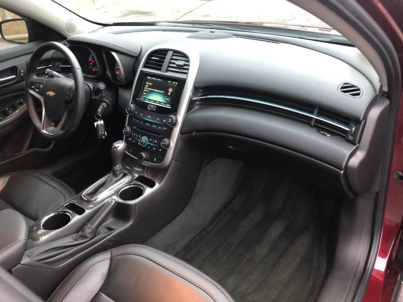 Chevrolet Malibu 2015 price $13,900