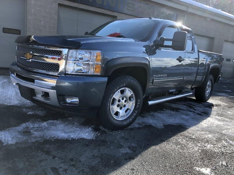 Chevrolet Silverado 1500 2013 price $19,500
