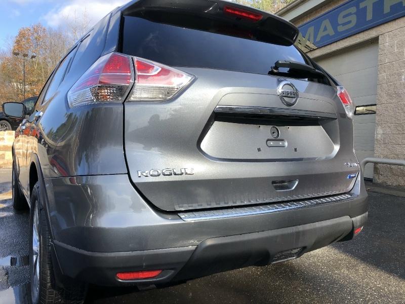 Nissan Rogue 2014 price $14,500