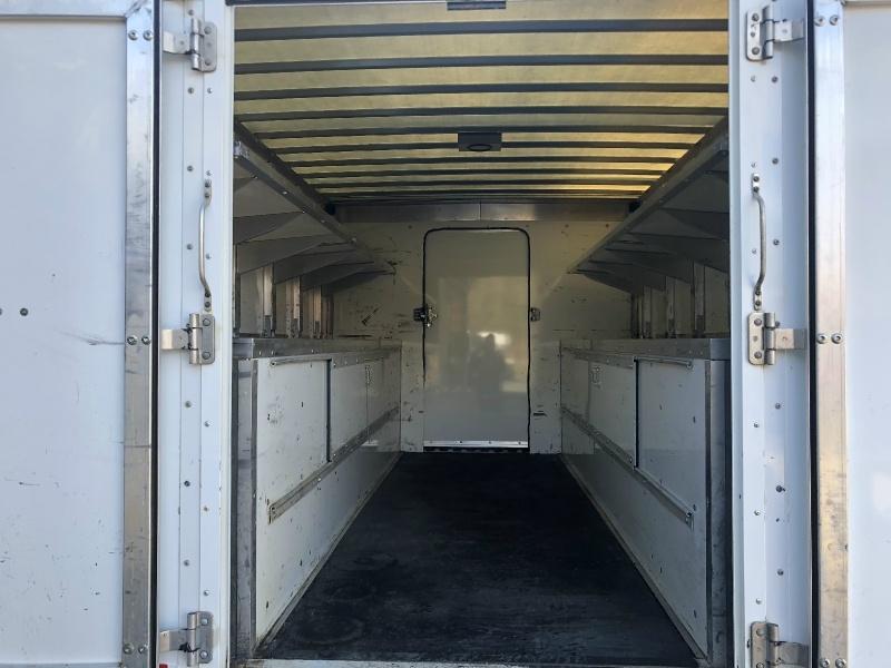 GMC Savana Commercial Cutaway 2015 price $27,900