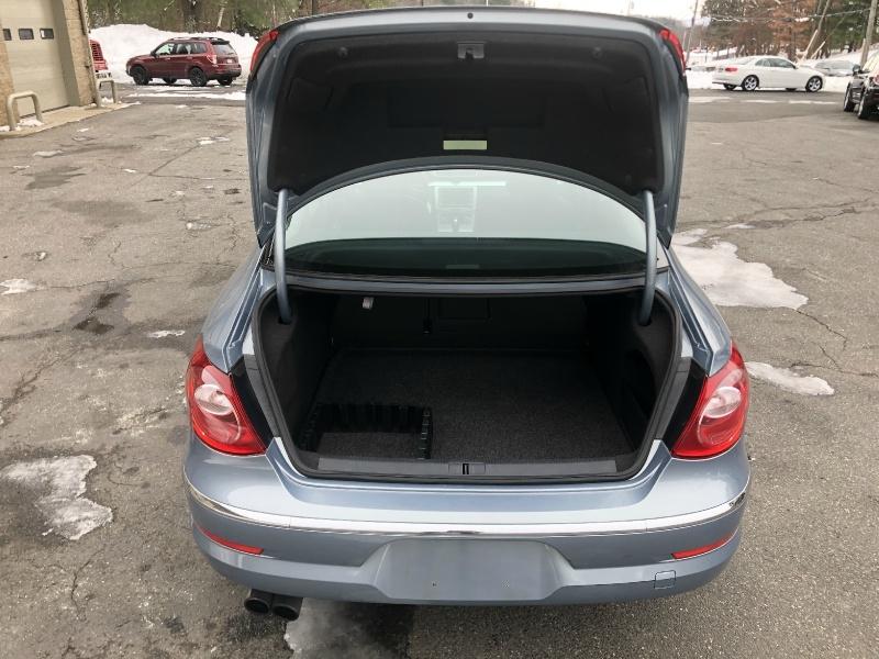 Volkswagen CC 2012 price $7,900