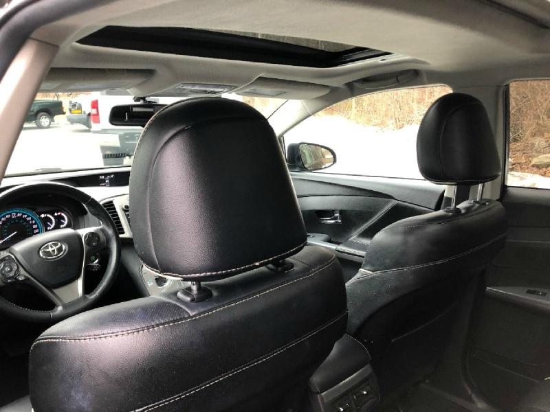 Toyota Venza 2014 price $14,600