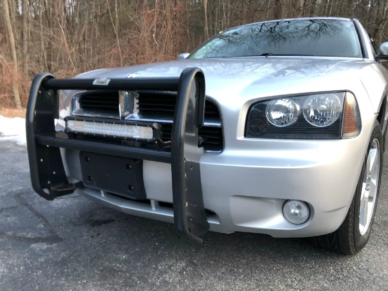 Dodge Charger 2010 price $9,900