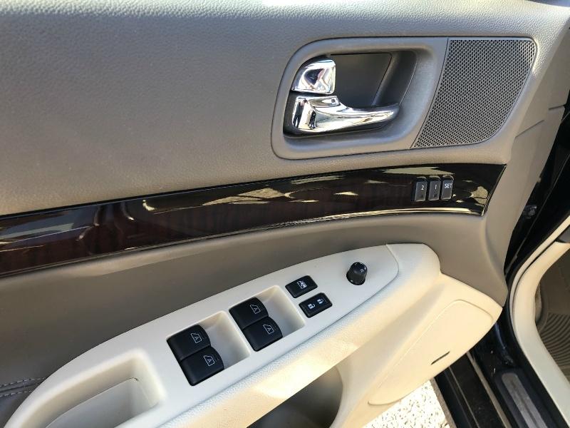 Infiniti G37 Sedan 2013 price $9,900