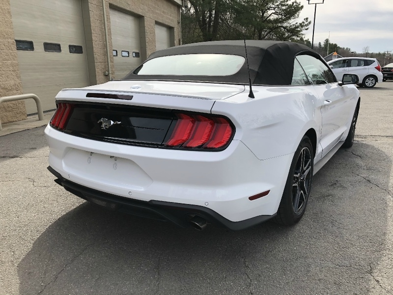 Ford Mustang 2019 price $0