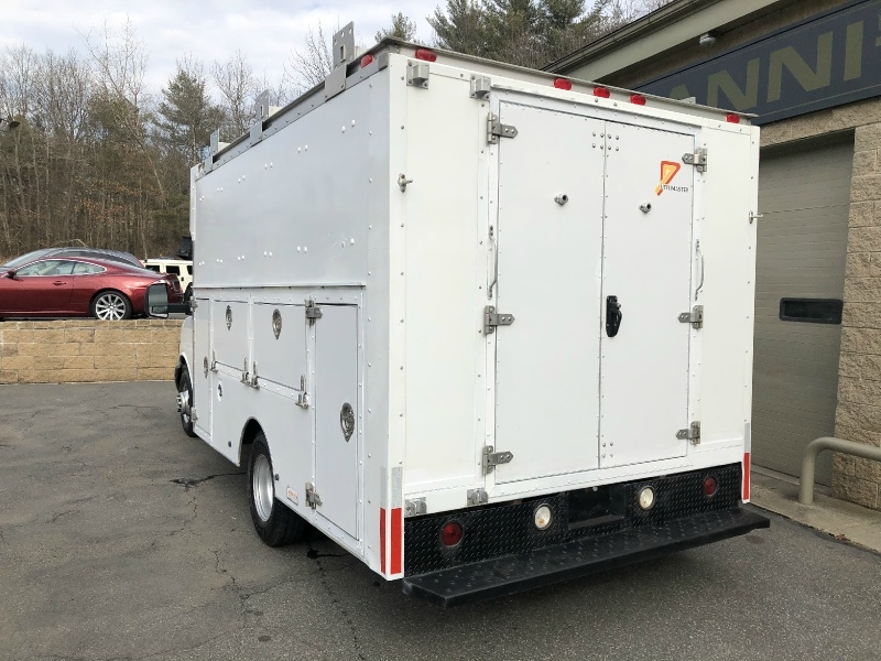 Chevrolet Express Commercial Cutaway 2010 price $16,900