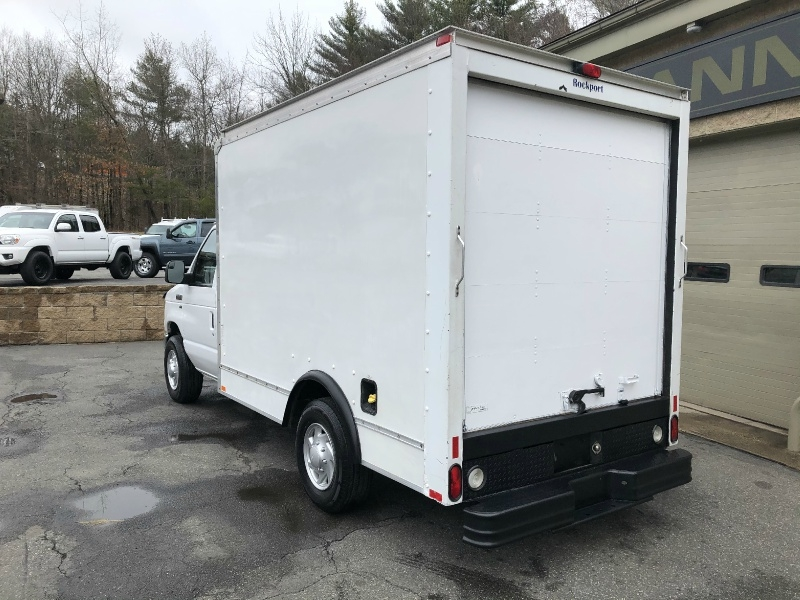 Ford Econoline Commercial Cutaway 2010 price $17,500