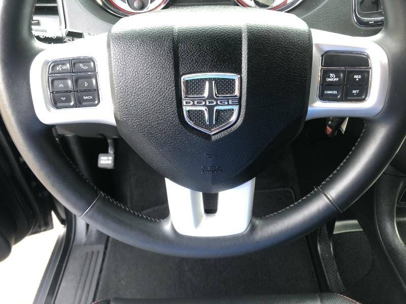 Dodge Grand Caravan 2018 price $17,900