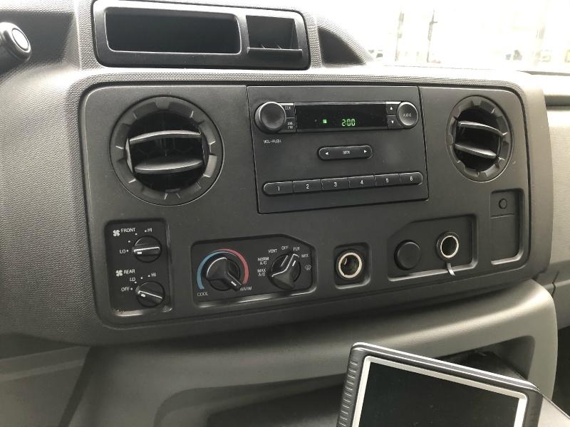 Ford Econoline Cargo Van 2009 price $14,900