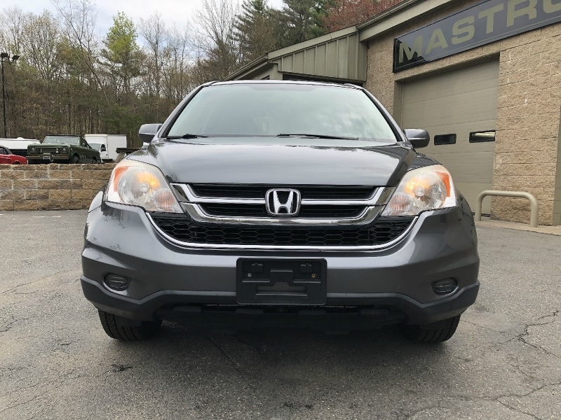 Honda CR-V 2011 price $9,900