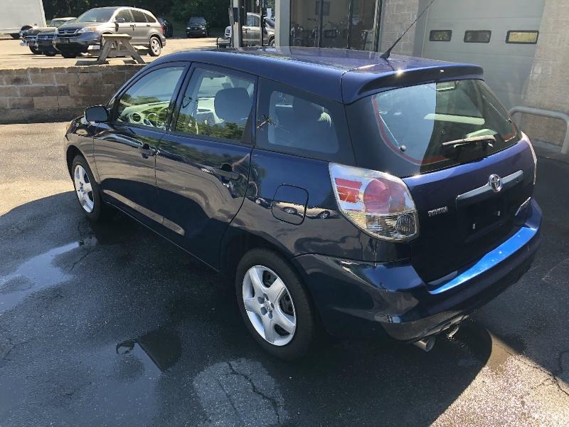 Toyota Matrix 2005 price $7,900