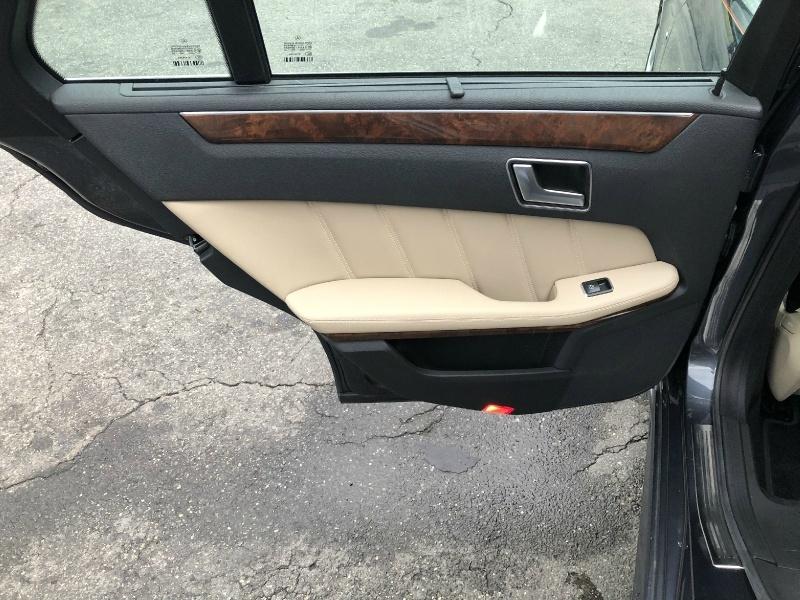 Mercedes-Benz E-Class 2012 price $21,000