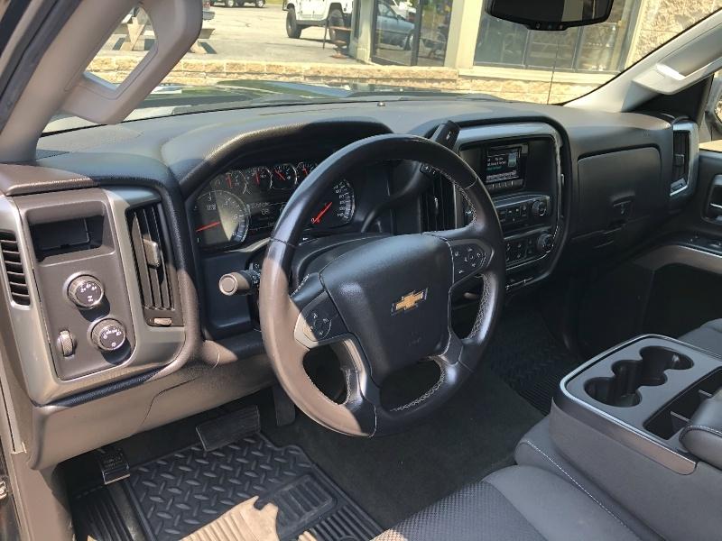 Chevrolet Silverado 2500HD Built After Aug 14 2015 price $28,500