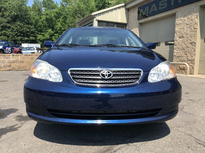 Toyota Corolla 2008 price $6,900