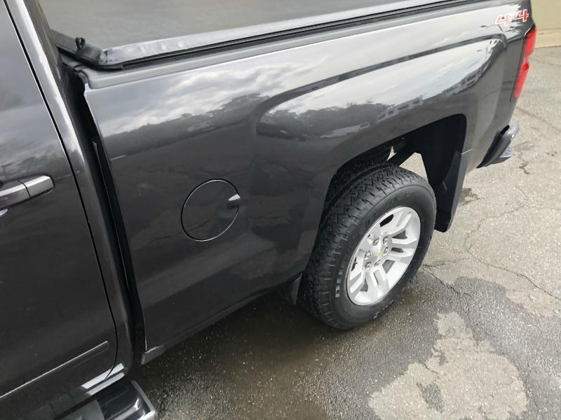 Chevrolet Silverado 1500 2016 price $28,500