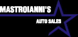 Mastroianni's Auto Sales