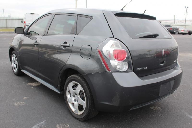 Pontiac VIBE 2009 price $4,400