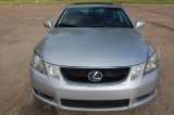 LEXUS GS GENERATION 2 2006