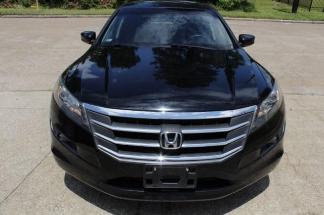 2010 Honda ACCORD CROSSTOU