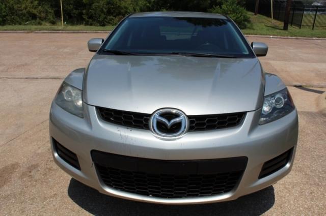 2009 MAZDA CX 7