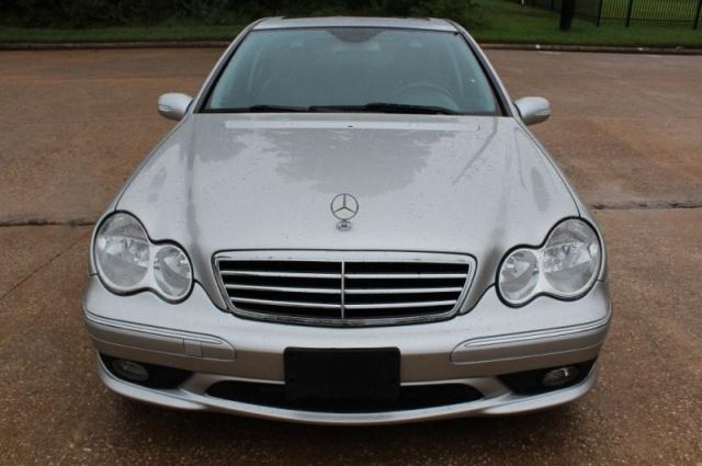 2006 Mercedes-Benz C GENERATION 20