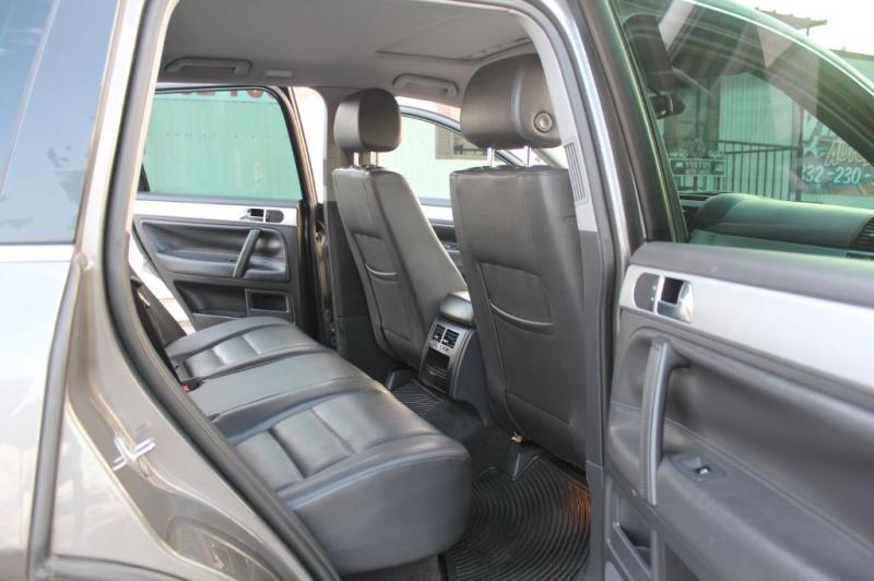 Volkswagen TOUAREG 2 2008 price $6,600