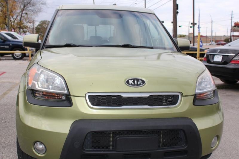 KIA SOUL 2010 price $4,800