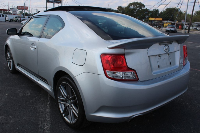SCION TC 2012 price $5,900
