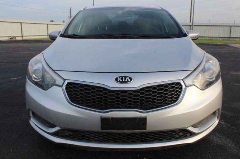 Kia FORTE 2015 price $6,900