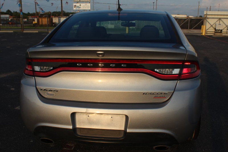 Dodge DART 2014 price $5,900