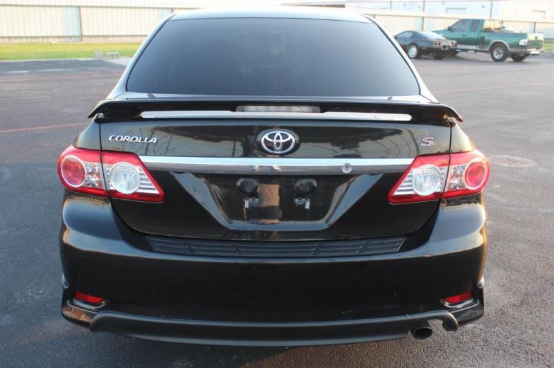 Toyota COROLLA 2011 price $5,900