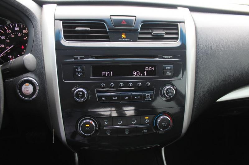 Nissan ALTIMA 2014 price $6,400