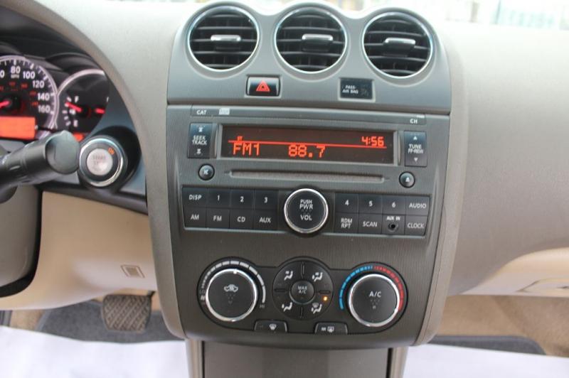 Nissan ALTIMA 2011 price $4,999