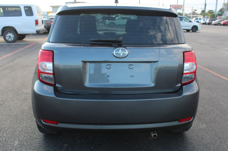 Scion XD 2013 price $5,999