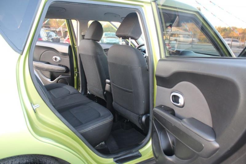 Kia SOUL 2014 price $7,900