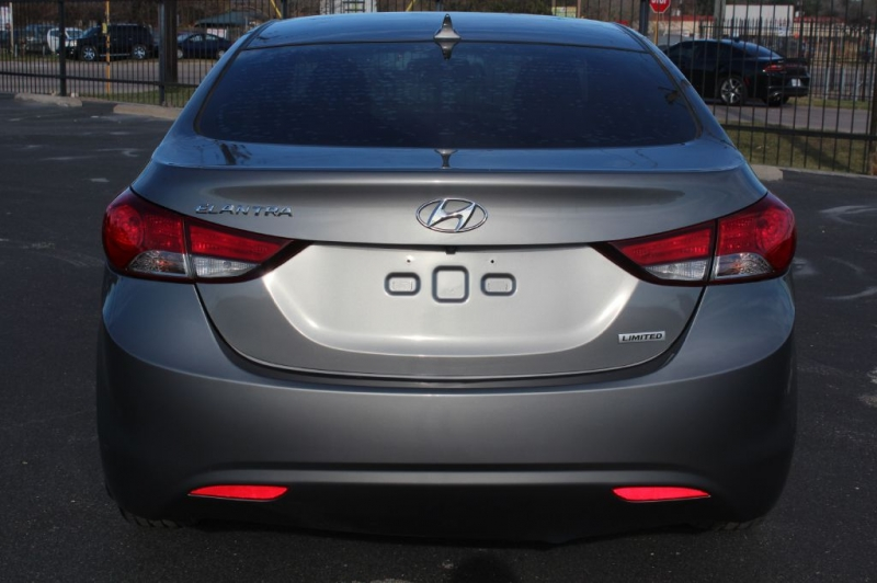Hyundai ELANTRA 2013 price $6,700
