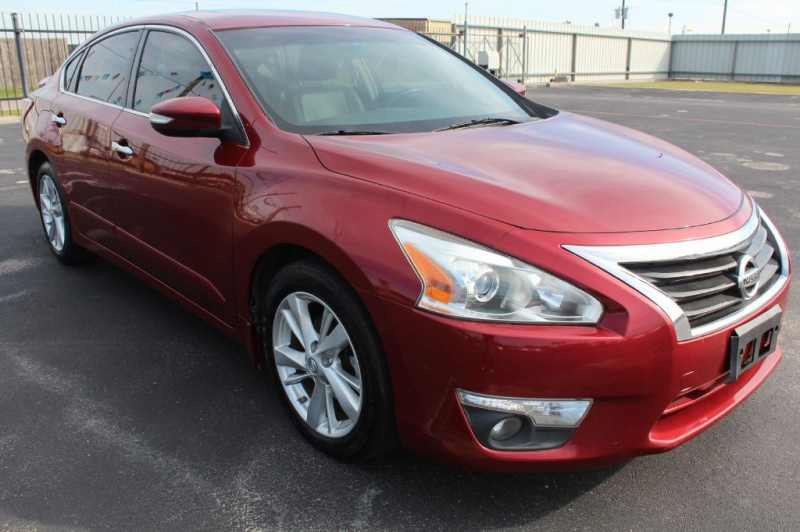 Nissan ALTIMA 2013 price $9,900