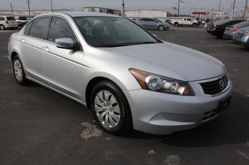 Honda ACCORD 2010 price $5,999