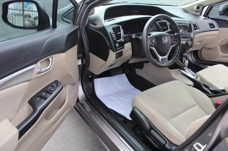 Honda CIVIC 2013 price $11,500