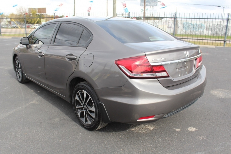 Honda CIVIC 2013 price $11,500